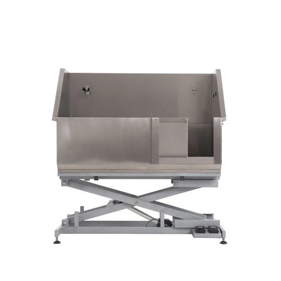 Aeolus BTS-131E Stainless Steel Electric Lift Grooming Tub-Grooming Tub-Pet's Choice Supply
