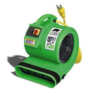 B-Air Grizzly GP-1 3-Speed Air Mover-Dog Grooming Dryer-Pet's Choice Supply