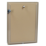 Hale Pet Door for 'People' Doors-Pet Door-Pet's Choice Supply