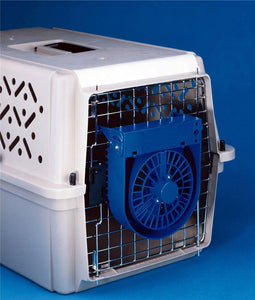 Crate Cooling Fan Battery Powered Clip On-Pet Crate Parts-Pet's Choice Supply