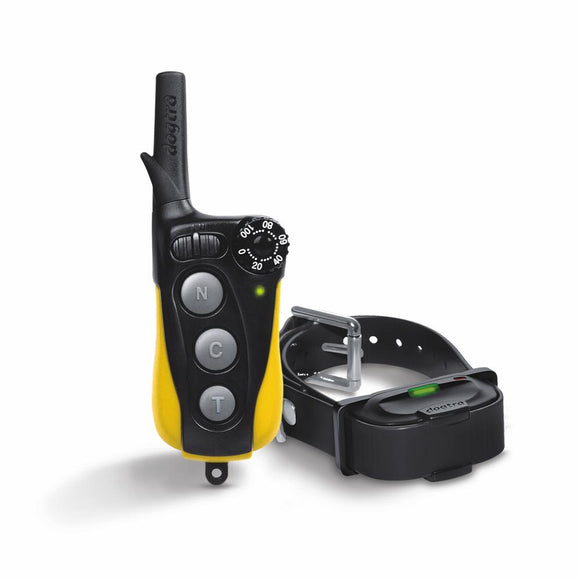 Dogtra iQ Mini 400 Yard Remote Dog Trainer-Dog Training Collars-Pet's Choice Supply