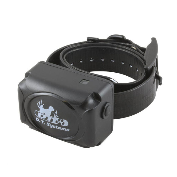 D.T. Systems H2O Addon - 1 Mile Remote Trainer Add-On Collar-Dog Training Collars-Pet's Choice Supply