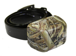 D.T. Systems Rapid Access Pro Trainer 1400 Add-On Collar CAMO-Dog Training Collars-Pet's Choice Supply
