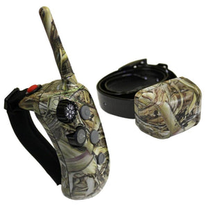 D.T. Systems RAPT-1400 Rapid Access Pro Trainer Camo-Dog Training Collars-Pet's Choice Supply