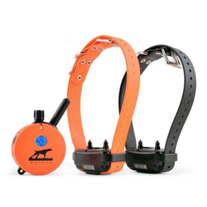 Educator UL-1202 Upland 1 mile Remote Two Dog Training Collar by E-Collar-Dog Training Collars-Pet's Choice Supply