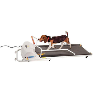 GoPet PetRun PR720F Dog Treadmill Up To 132 LBS-Treadmill-Pet's Choice Supply