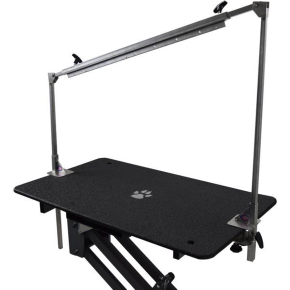 Groomer's Best Adjustable Over-head Grooming Arm-Grooming Table Parts-Pet's Choice Supply