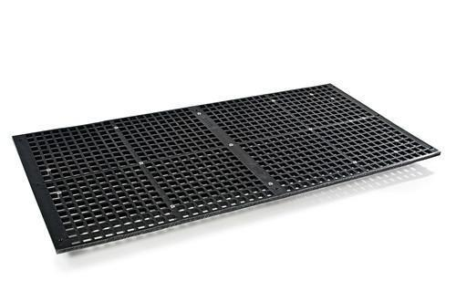 Groomer's Best Grooming Tub Floor Grate-Grooming Tub Parts-Pet's Choice Supply