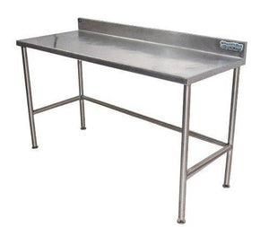 Groomer's Best Stainless Steel Work Table-Grooming Table-Pet's Choice Supply