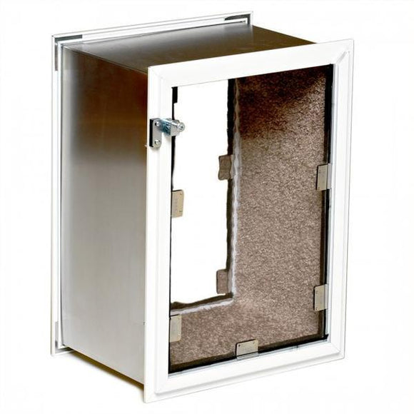 Hale Custom Dimension Pet Door for Walls-Pet Door-Pet's Choice Supply