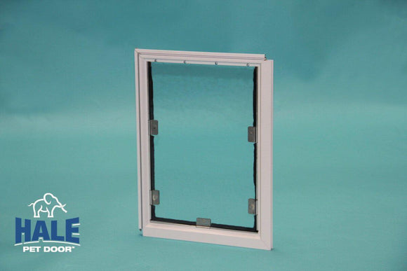 Hale Pet Door for Screens-Pet Door-Pet's Choice Supply