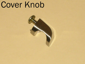 Hale Pet Door Replacement Cover Knob-Pet Door Parts-Pet's Choice Supply