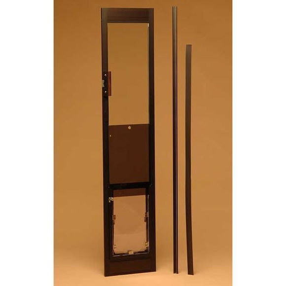 Hale Standard Panel Pet Door for Sliding Glass Door-Pet Door-Pet's Choice Supply