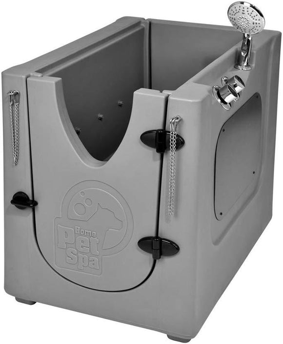 Home Pet Spa Pet Wash Enclosure RA060-Grooming Tub-Pet's Choice Supply