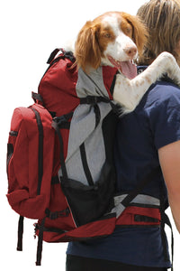 K9 Sport Sack Rover (30lbs-80lbs)-Pet Backpack-Pet's Choice Supply