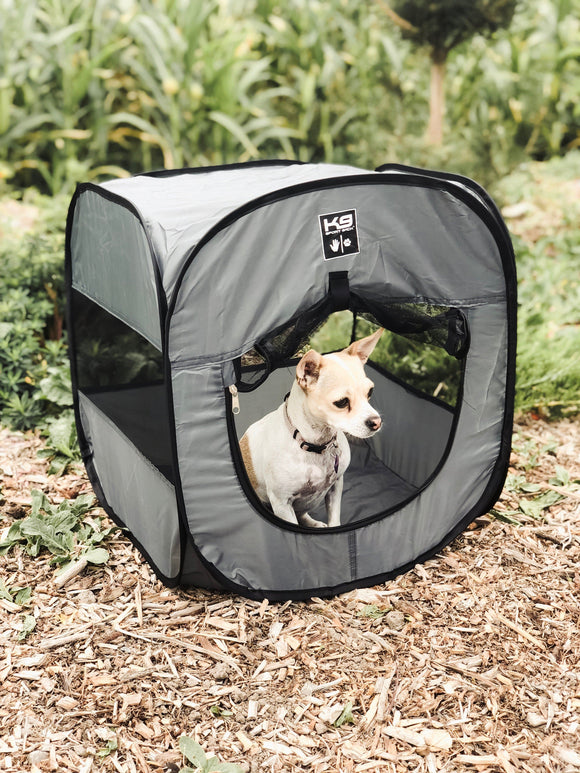 K9 Sport Shack Pop-up Dog Tent-Pet Tent-Pet's Choice Supply
