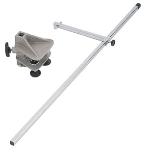Ascot Lowboy Post and Clamp-Grooming Table Parts-Pet's Choice Supply