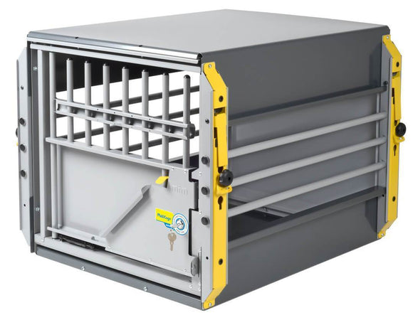 MIM MultiCage Transport Kennel-Pet Crates-Pet's Choice Supply