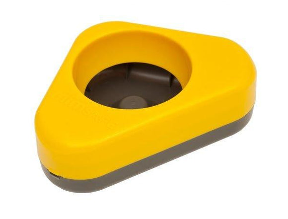 MIM Safe Variocage Plastic Spill Proof Water Bowl-Pet Crate Parts-Pet's Choice Supply