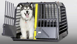 MIM Variocage Double Dog Cage-Pet Crates-Pet's Choice Supply