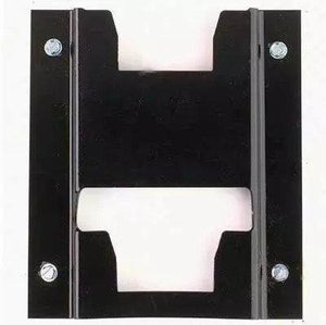 Metrovac Air Force Mounting Bracket AFBR-1-Dog Grooming Dryer-Pet's Choice Supply