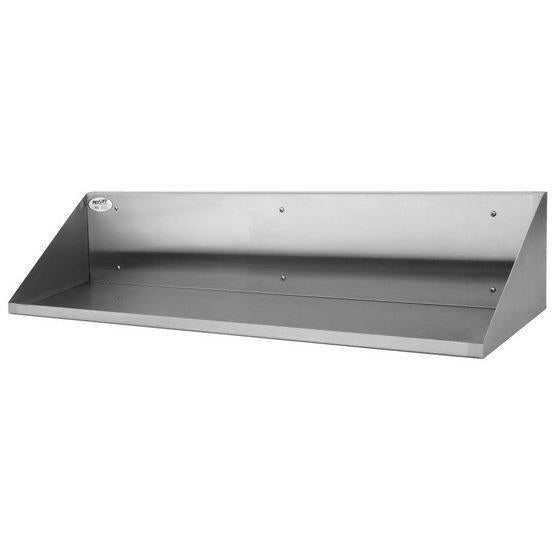 PetLift AquaShelf Stainless Steel Grooming Tub Shelf-Grooming Tub Parts-Pet's Choice Supply