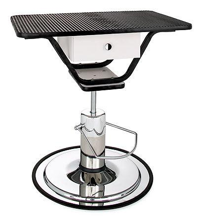 PetLift Classic Hydraulic Rectangular Dog Grooming Table-Grooming Table-Pet's Choice Supply