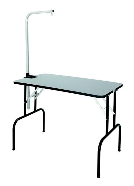 PetLift Folding Portable Standard Grooming Table-Grooming Table-Pet's Choice Supply