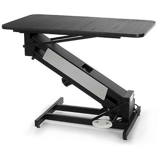 PetLift MasterLift LowRider Electric Dog Grooming Table-Grooming Table-Pet's Choice Supply
