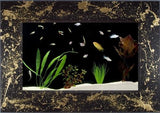 Piquarium Wall Mounted Aquarium-Aquarium-Pet's Choice Supply