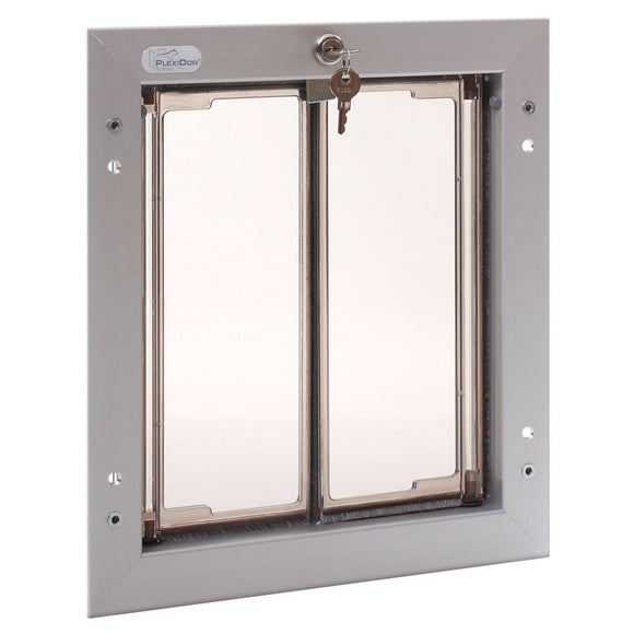 PlexiDor Door Mount Pet Door-Pet Door-Pet's Choice Supply