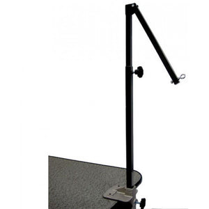 Ascot Telescopic Folding Arm-Grooming Table Parts-Pet's Choice Supply