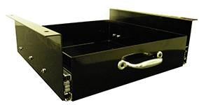 Ultra Lift Steel Drawer for Grooming Tables-Grooming Table Parts-Pet's Choice Supply