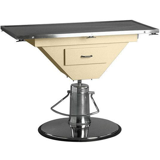 VetLine Classic Veterinary Exam Table-Veterinary Exam Table-Pet's Choice Supply