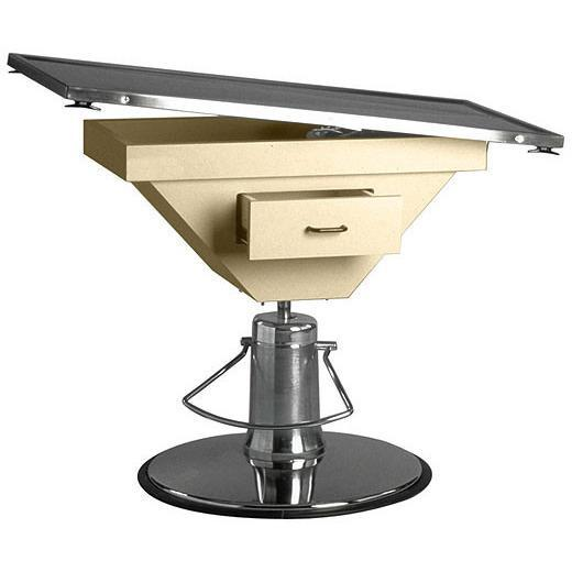 VetLine Classic Veterinary Surgery Table-Veterinary Surgery Table-Pet's Choice Supply