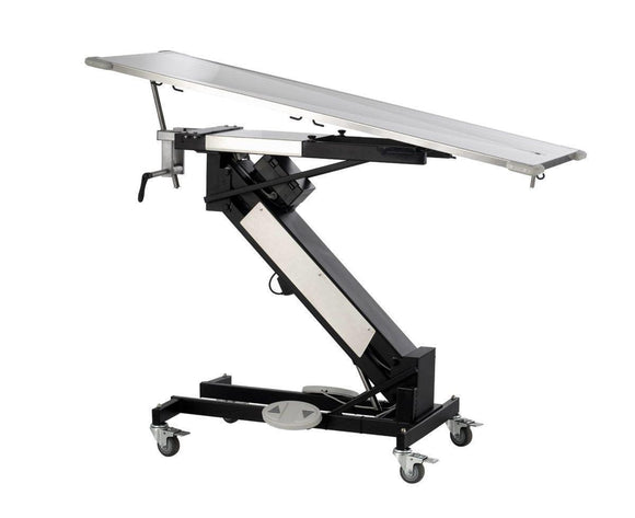 VetLine Mobile K9 Multi-Purpose Surgery Transporter Table-Veterinary Exam Table-Pet's Choice Supply