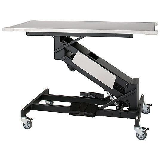 VetLine Multi-Purpose Exam Transporter Table-Veterinary Exam Table-Pet's Choice Supply
