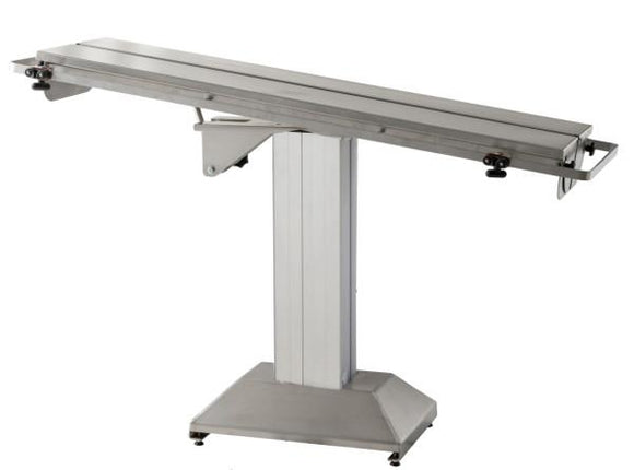 VetLine Veterinary Classic Surgery V-Top Table-Veterinary Surgery Table-Pet's Choice Supply