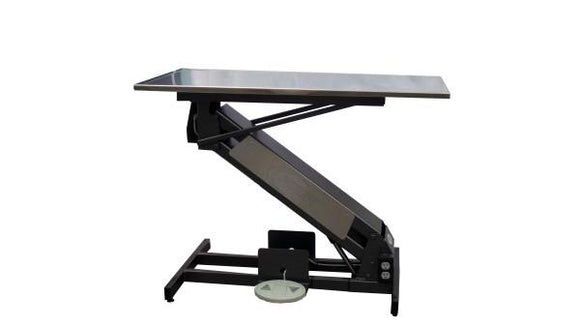 VetLine Veterinary LowMax Exam ET Electric Lift Table-Veterinary Exam Table-Pet's Choice Supply