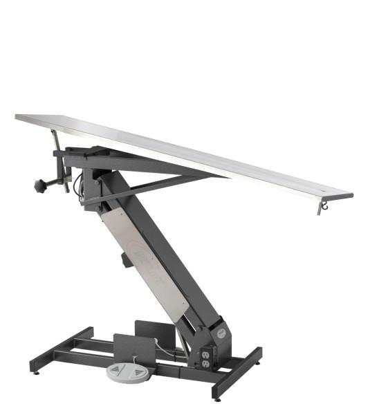 VetLine Veterinary LowMax Surgery ES Electric Lift Table-Veterinary Surgery Table-Pet's Choice Supply