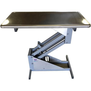 Vet's Best Veterinary Foot Hydraulic Exam Table-Veterinary Exam Table-Pet's Choice Supply