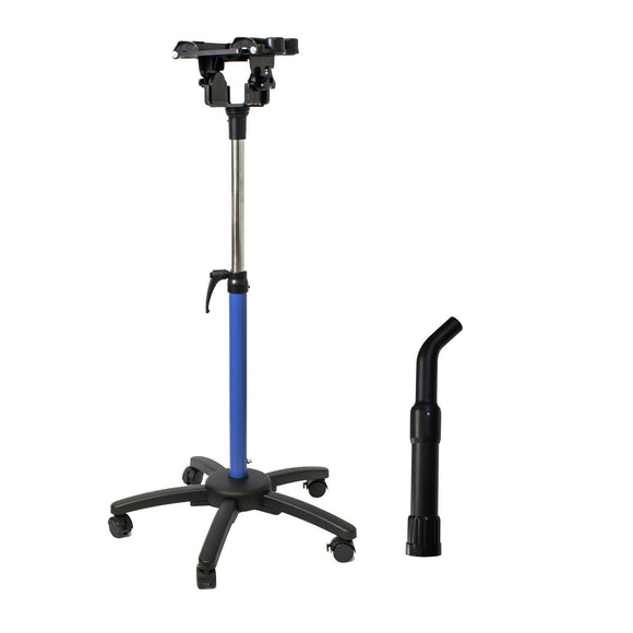 XPOWER Grooming Force Dryer Arm Conversion Stand Mount Kit-Dog Grooming Dryer-Pet's Choice Supply
