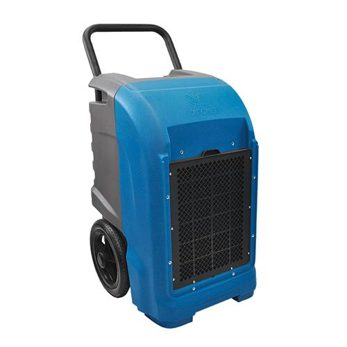 XPOWER XD-125 Commercial Dehumidifier-Dehumidifier-Pet's Choice Supply