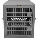 Zinger Deluxe Airline Compliant IATA CR-82 Approved Dog Crate-Pet Crates-Pet's Choice Supply