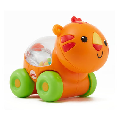 FISHER-PRICE POPPITY POP TIGER
