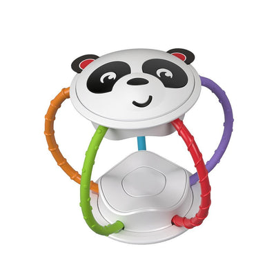 FISHER-PRICE TWIST'N TURN - PANDA