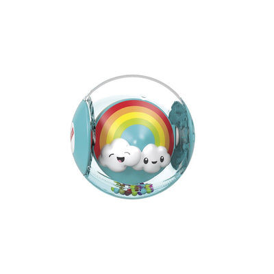 FISHER-PRICE SKALLRA SUNSHINE RATTLE BALL