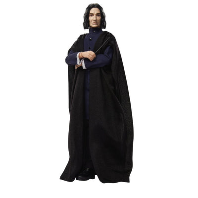 HARRY POTTER DOCKA - PROFESSOR SNAPE