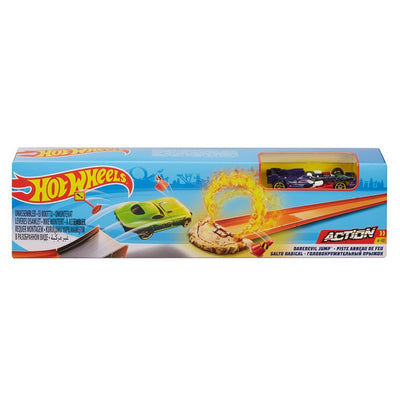 HOT WHEELS BIL OCH BILBANA