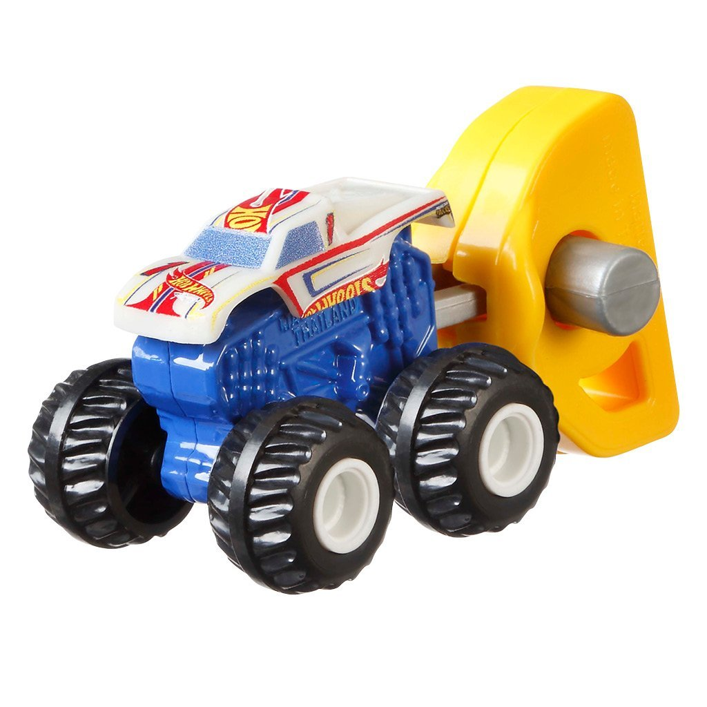 HOT WHEELS MONSTER TRUCK MINI BLIND BAG